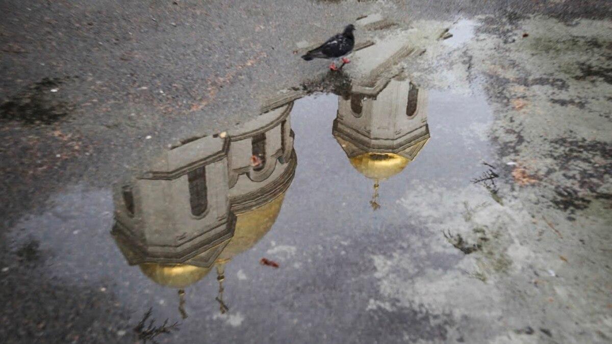 7 мая в Киеве выпало рекордное количество осадков – обсерватория