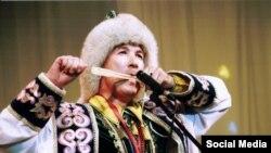 Кубызчы Миңлегафур Зәйнетдинов Астанада Гран-при яулады