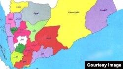 آینده یمن پس از حذف علی عبدالله صالح