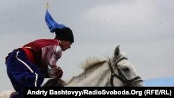 Фестиваль слов'янських бойових мистецтв «Перунів полк»