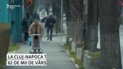 """""""Vă ajutăm din Cluj!"""""""