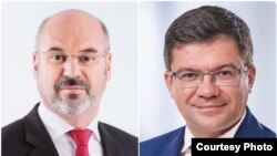 Maricel Popa, fostul președinte al Consiliului Județean Iași, este acuzat de actualul șef al instituției că a plecat cu tot cu pagina de Facebook FOTO Facebook