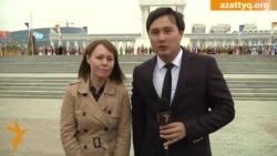 Астана празднует юбилей Казахского ханства