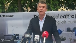 Јосифовски: Угостителите немаат ни третина од гостите по новите мерки