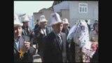 Кыргыз-өзбек үй-бүлөнүн куш боосуна - 100 миң