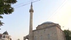 Festohet Kurban Bajrami