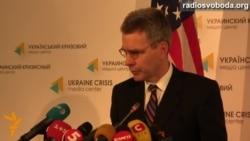 США відреагують миттєво, якщо російські військові перетнуть український кордон – Паєтт