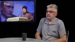 Зачем Кадыров прилетал в Кремль?