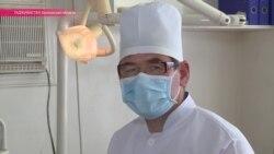 Таджикистан ввел принудительное лечение туберкулеза
