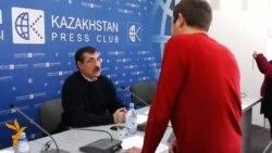 Правозащитники о ситуации в Казахстане