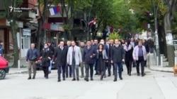 Predstavnici Srpske liste glasali u Severnoj Mitrovici