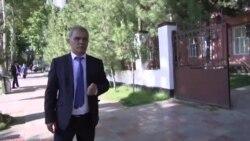 ВКД талаб кард, ки даъвои Каромат Шарипов рад шавад