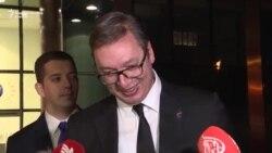 Vučić: Gde smo potpisali da nećemo lobirati protiv nezavisnosti Kosova?