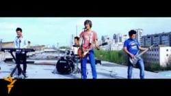 Кыргызский рок-н-ролл