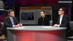 Путін вляпався в історію із Надією Савченко – Рябчин