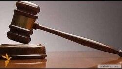 Շուրջ 600 փաստաբաններ մեկօրյա գործադուլ արեցին