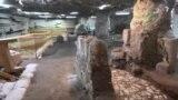 کشف اتاقهایی در زیر شهر باستانی اورشلیم