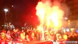 Ֆուտբոլի երկրպագուները կրկին փողոց դուրս կգան Հայրապետյանի հրաժարականի պահանջով