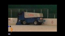 Hokej bez leda