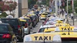 Legalni protiv 'divljih' taksi prevoznika
