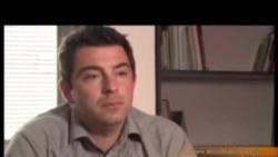 Интервју со Методија Саздов