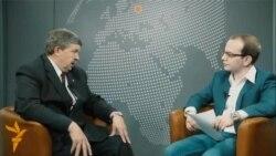 Сяргей Калякін — патэнцыйны кандыдат на прэзыдэнта. Фрагмэнт першы