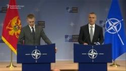 Muntenegru invitat să adere la NATO