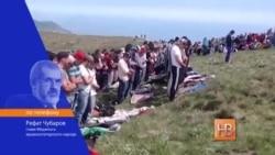Рефат Чубаров: крымские татары в одиночку не справятся