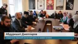 «Кримська солідарність» готується до активних дій як громадянська платформа