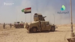Iraqi Forces Advance Into Last Militant Stronghold