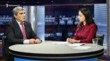 «Ազատություն» TV-ի լրատվական կենտրոն, 23-ը նոյեմբերի, 2016թ