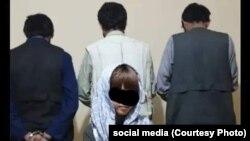 بازداشت ۳ مرد در پیوند به تجاوز جنسی بالای یک دختر ۱۳ساله در تخار