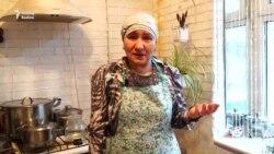 "Дания Перминова: ""Каза хәлендәге йортлар коррупциясен фаш итәчәкбез"""