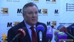 Հայկական կողմի դիրքորոշումը փոխանցվել է Ուկրաինայի ԱԳՆ-ին