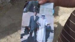 Роҳи Муродалӣ аз Рӯдакӣ ба Сурия ва сипас ба Донетск