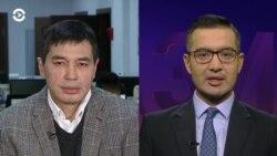Азия: отмена смертной казни в Казахстане