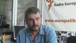 """Sergiu Prodan: """"Da sau nu, filme naționale?"""""""