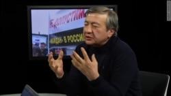 Антимайдан в отсутствие Майдана