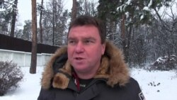 «Автомайдан» навідався в гості до міністра МВС Авакова (відео)