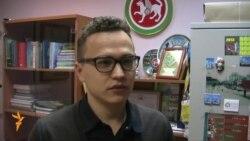"""Тәбриз Яруллин: """"Азатлык - алдынгы татар матбугаты"""""""