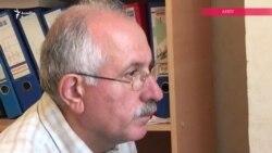 Mehman Əliyev ev dustaqlığına buraxılmadı