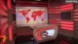 ATR Kiyevde birinci haber yayını üzerinde nasıl çalıştı (video)