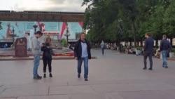 "Тигран Мкртичев: ""Нукус музейи дунёнинг энг нуфузли музейлар ўнталигига кириши керак!"""