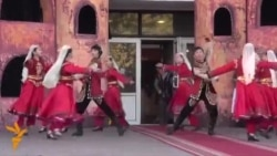 Bishkek Stages Fifth Annual Theater Festival