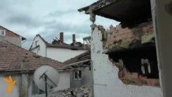 Kumanovo - dan poslije