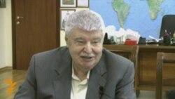 Гавриил Попов о Юрии Лужкове - часть 2