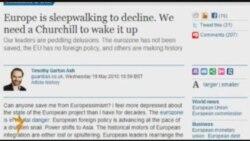 Единая Европа: сомнения оптимистов