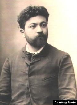 Tânărul Ion Cantacuzino și-a făcut toate studiile în Franța. Vorbitor al mai multor limbi străini, cu o cultură enciclopedică și relații în lumea medicală occidentală, Cantacuzino a fost omul epocii sale. Unul providențial.