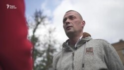 Ветеран боевых действий в Донбассе совершил каминг-аут. Его избили