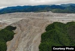 Vészhelyzet a Szolncevszkij bányában